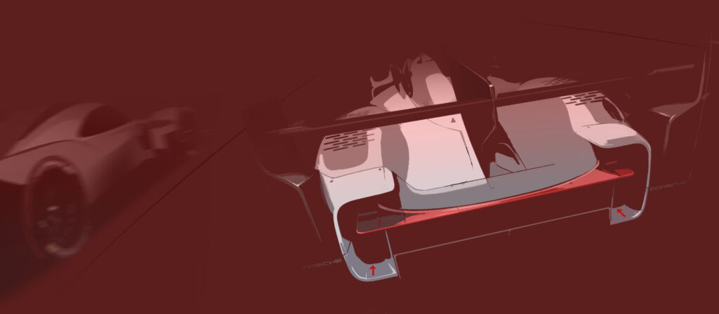 Porsche powraca do wyścigów długodystansowych w sekcji Hypercar