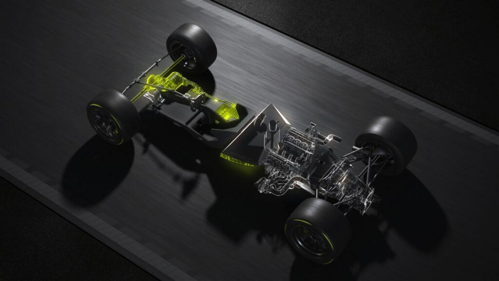 Peugeot Sport Hypercar LMH – znamy detale układu napędowego