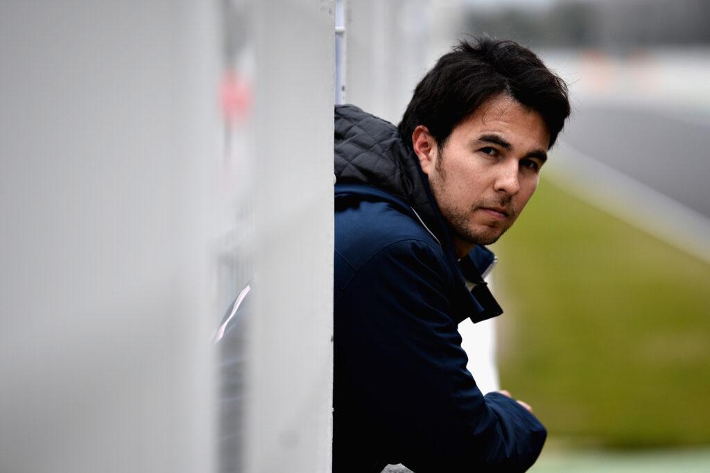 Sergio Perez nowym kierowcą Red Bull Racing na sezon 2021!