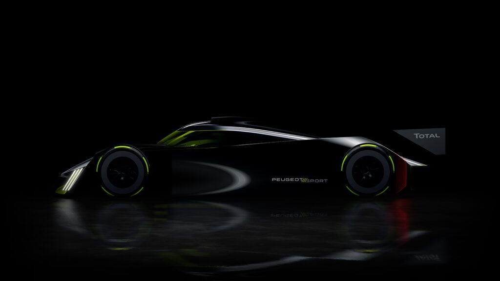 Peugeot: Nie będzie drogowej wersji hiperauta do wyścigów Le Mans