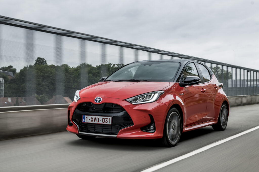 Nowa Mazda2 na bazie Toyoty Yaris – w Europie to możliwe!