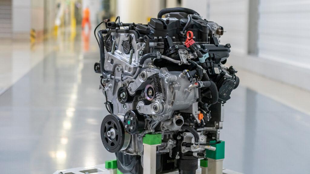 Kia rozbudowała fabrykę na Słowacji za 70 milionów euro
