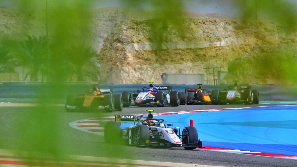 Sakhir w Formule 2 – ostatni akt sezonu [ZAPOWIEDŹ]