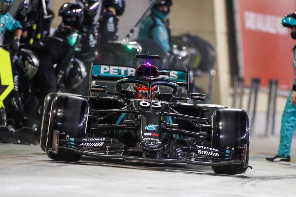FIA uaktualniła zasady dotyczące zakładania błędnych opon