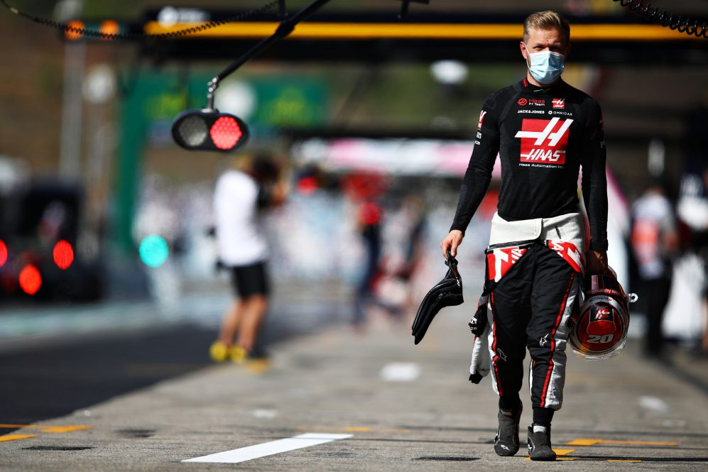 Kevin Magnussen dołącza do Chip Ganassi Racing w IMSA