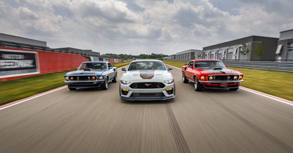 Ford Mustang pozostanie w sprzedaży jeszcze przez kilka lat!
