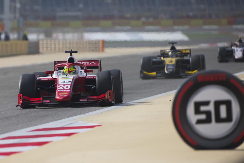 Zmiany w formacie F2 i F3 na 2021 rok oficjalnie ogłoszone!