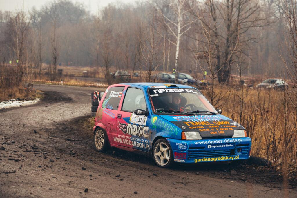 Podsumowanie sezonu 2020: Plany zmieniały się dynamicznie – BBB Rally Team