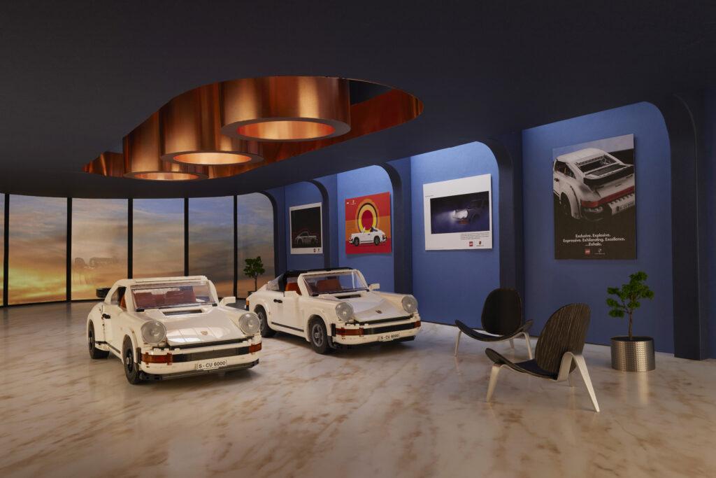Nowość od LEGO, dwa Porsche 911 w cenie jednego!