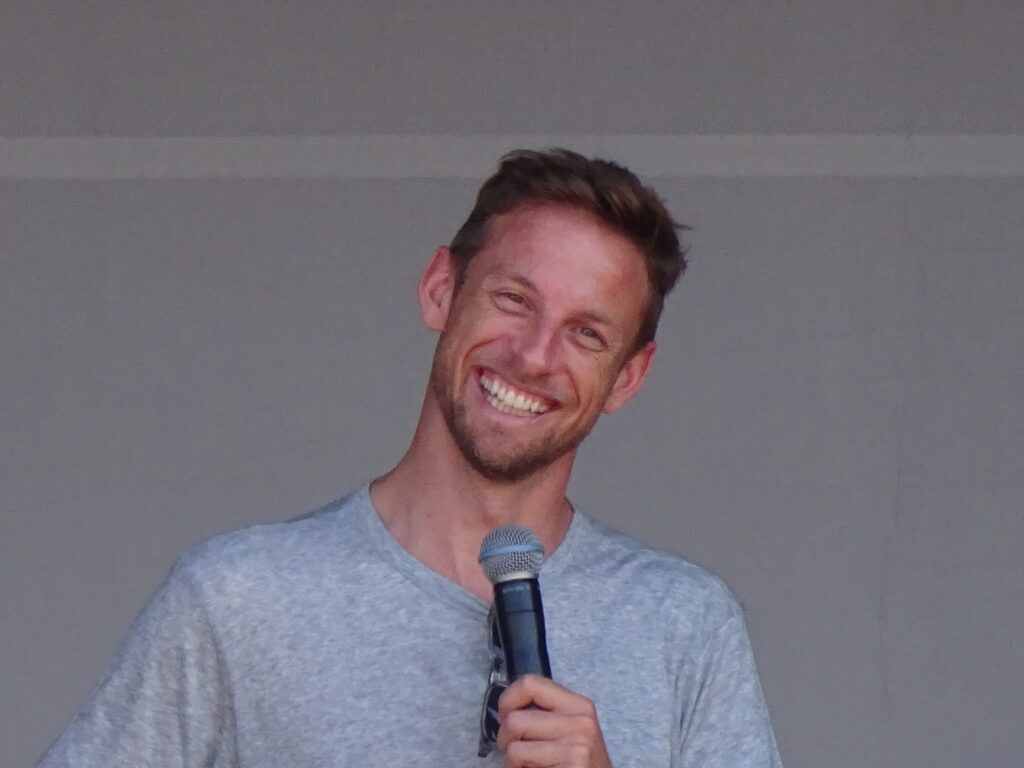 Jenson Button wraca do Williams Racing jako doradca