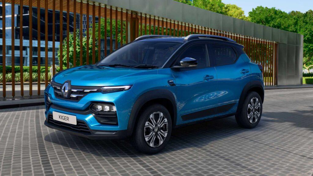 Renault Kiger oficjalnie zaprezentowany – tanio, oszczędnie i nowocześnie