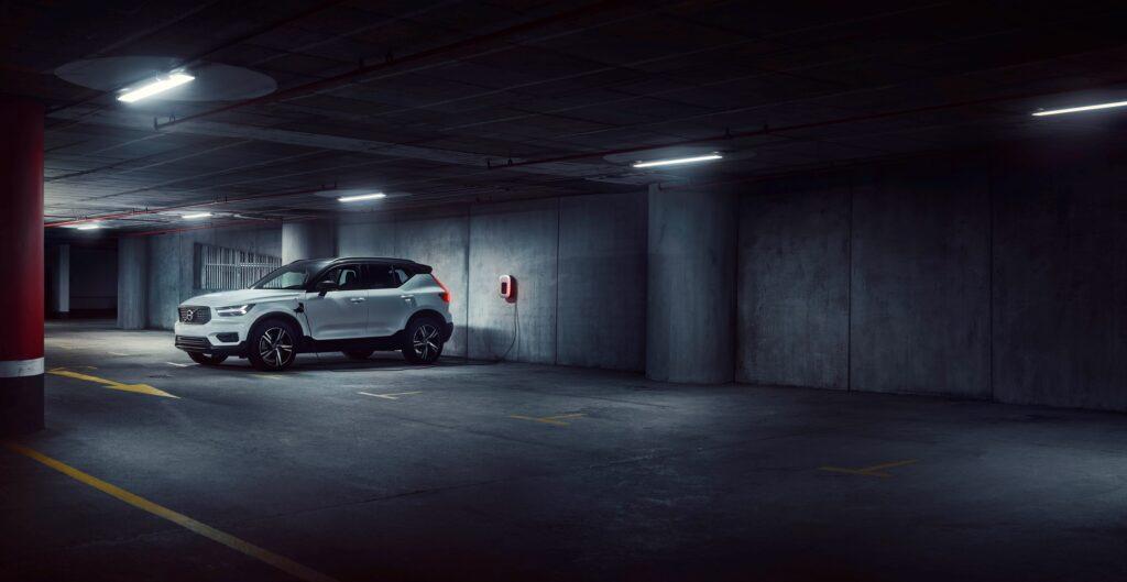 """Volvo pomoże swojej """"małej ojczyźnie"""" w neutralności klimatycznej"""