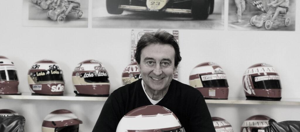 Nie żyje Adrian Campos. Odkrywca talentu Fernando Alonso miał 60 lat