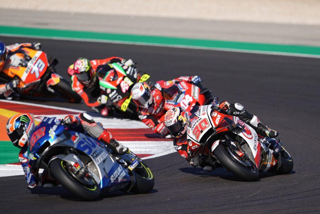 LCR Honda oficjalnie pozostaje w MotoGP do 2026 roku