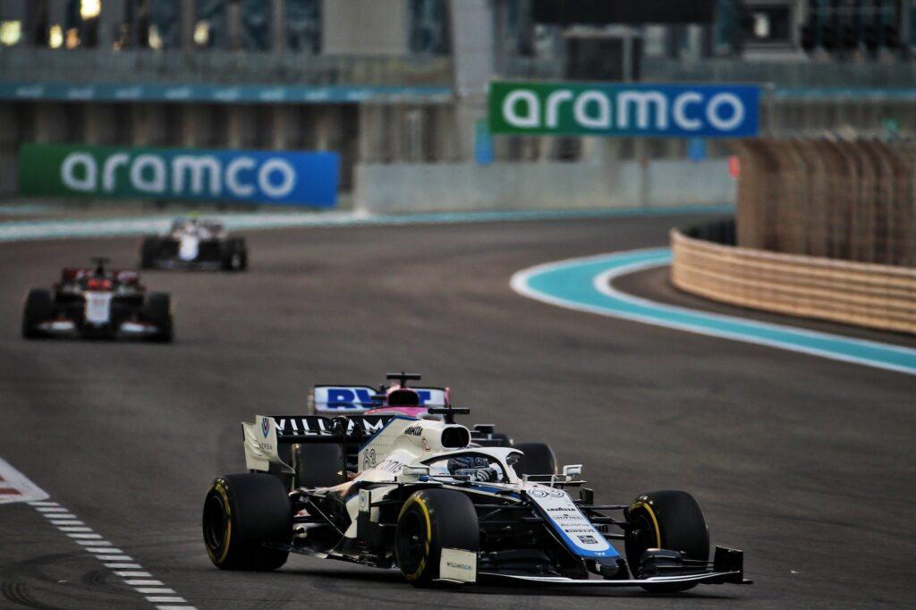 Williams poszerza współpracę technologiczną z Mercedesem