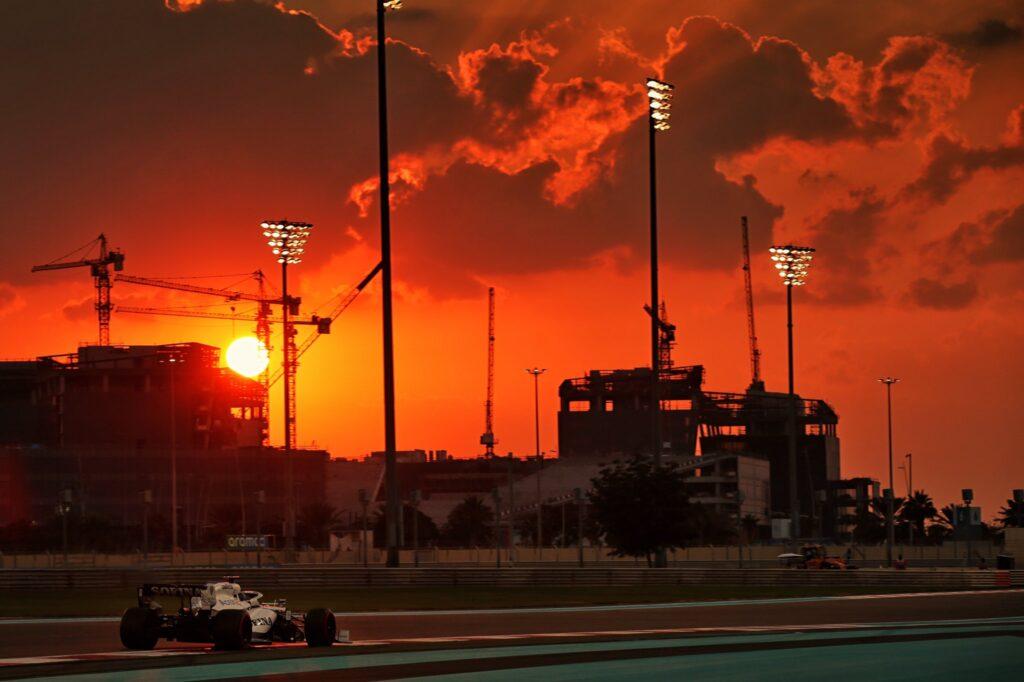 Williams nie porzuca tego sezonu ze względu na duże zmiany w 2022 roku