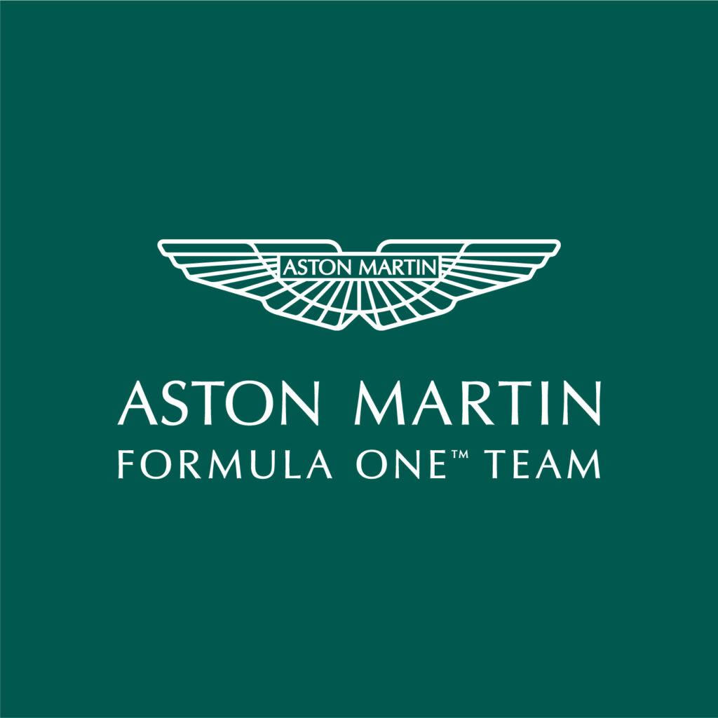 Aston Martin gotowy na pokazanie barw oraz samochodu