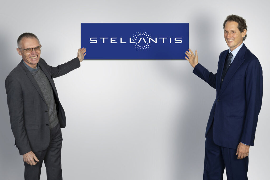 Koncerny FCA i PSA już oficjalnie połączone – oto Stellantis!