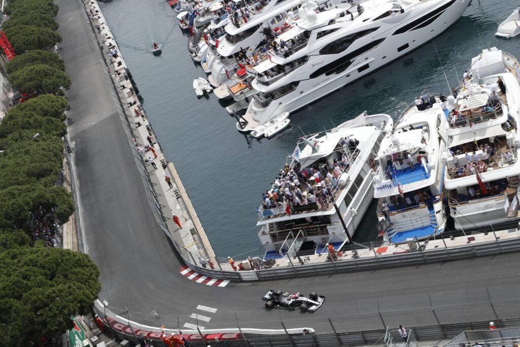 Organizator Grand Prix Monako naciska na odbycie się rundy