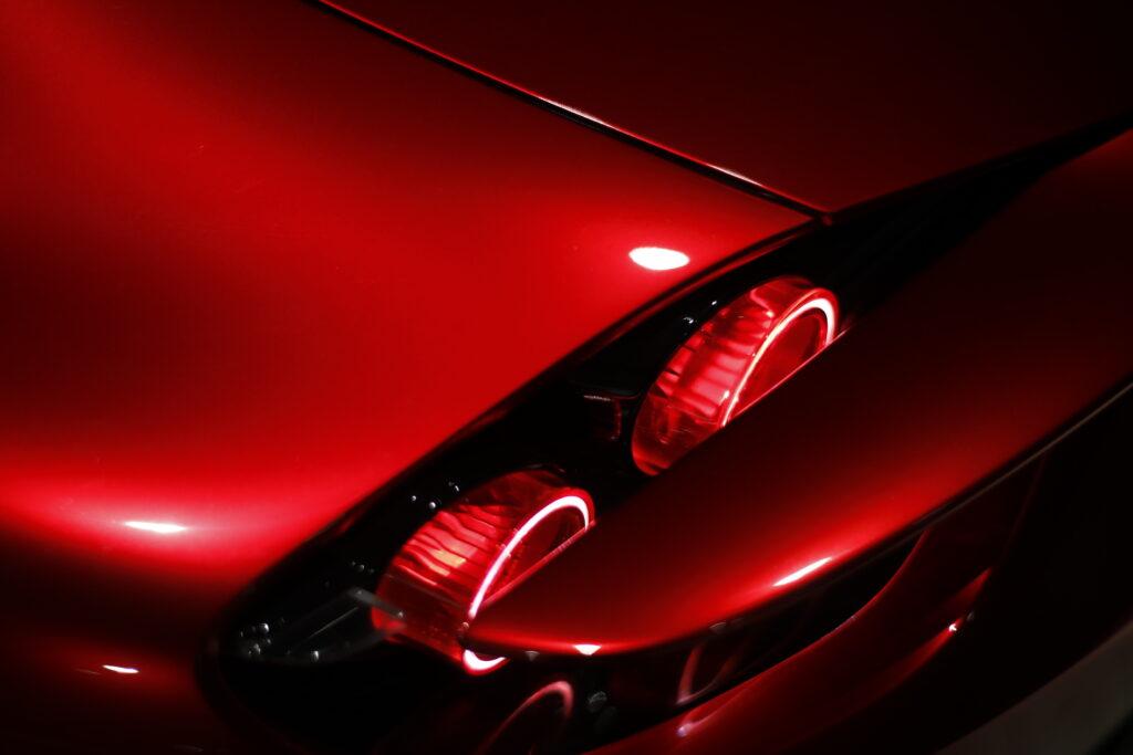 Mazda wypuści nowe auta RWD z rzędowymi szóstkami już w 2022