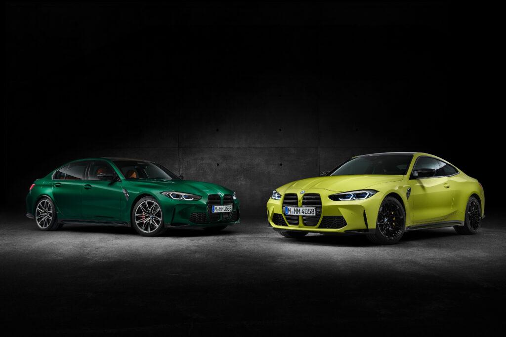 BMW Group w 2020 roku: lider segmentu pojazdów luksusowych w Polsce