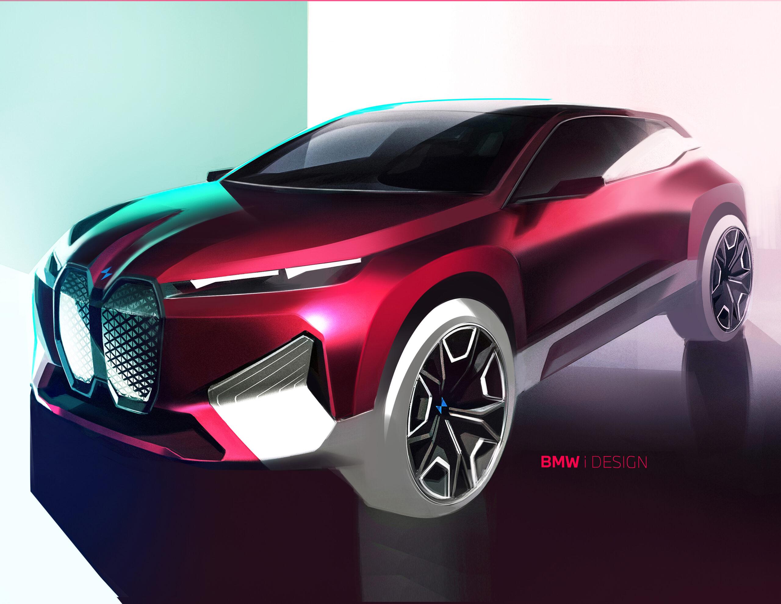 BMW iX M
