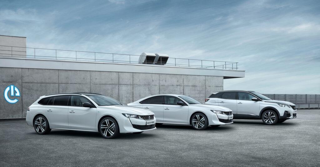 Peugeot planuje wprowadzić wyczynowe wersje każdego swojego modelu