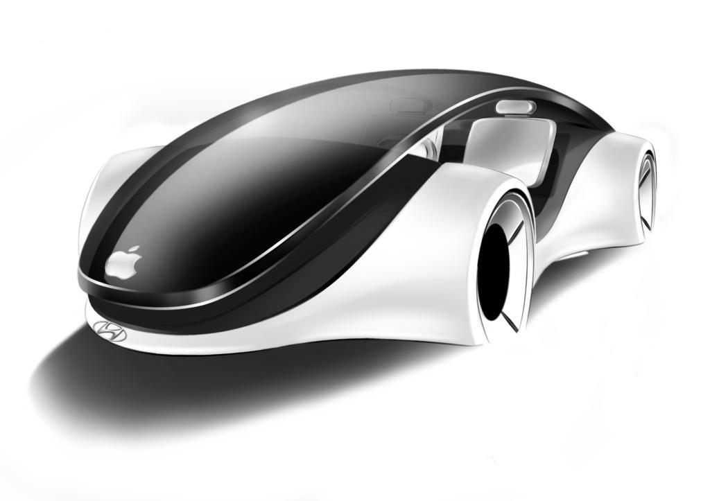 Hyundai potwierdza rozmowy z Apple Car… ale jednak nie