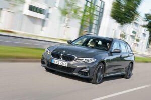 BMW 320e oraz 520e zaprezentowane w Europie – jest oszczędnie?