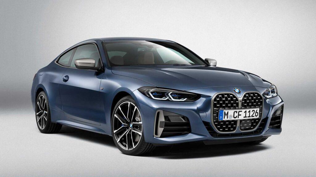 BMW serii 4 idzie w ślady serii 3 wraz z nowymi 430d oraz M440d xDrive