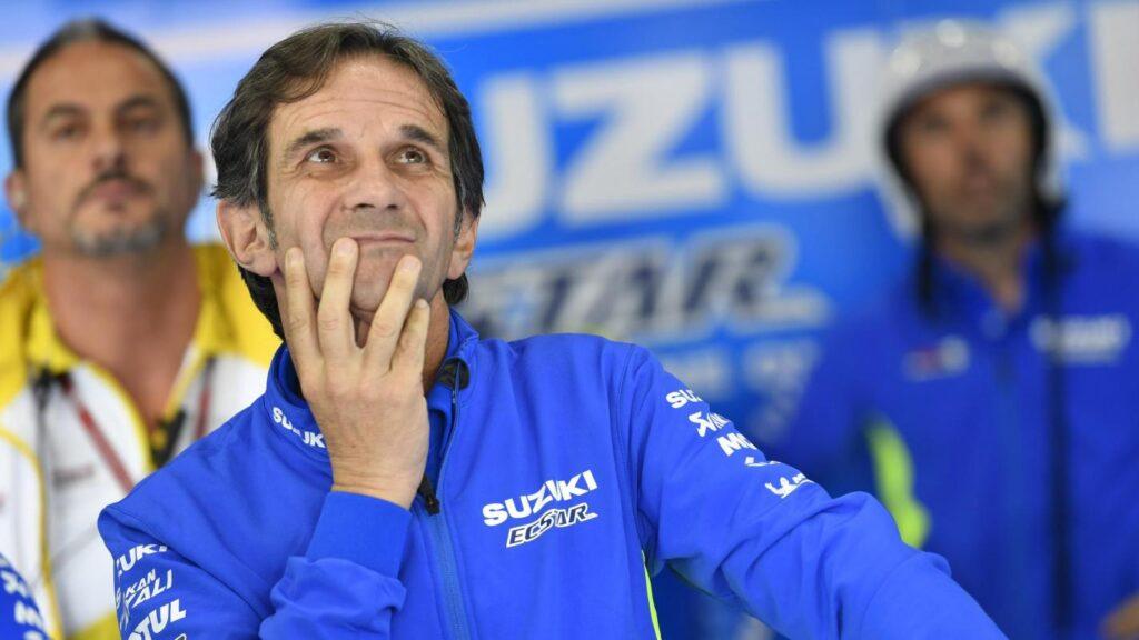 Davide Brivio dyrektorem wyścigowym Alpine. Budkowski szefem zespołu?