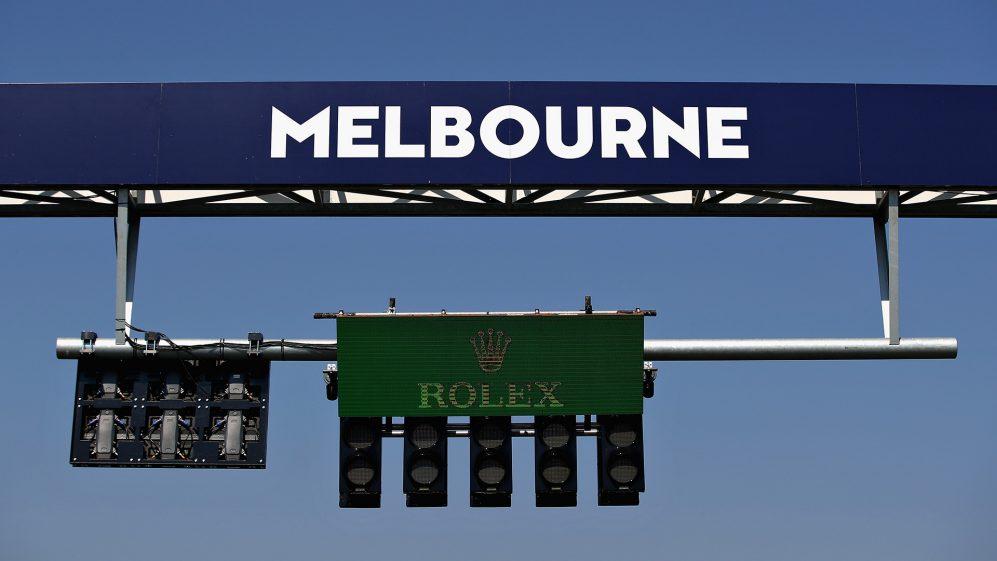 Grand Prix Australii 2021 coraz mniej prawdopodobne