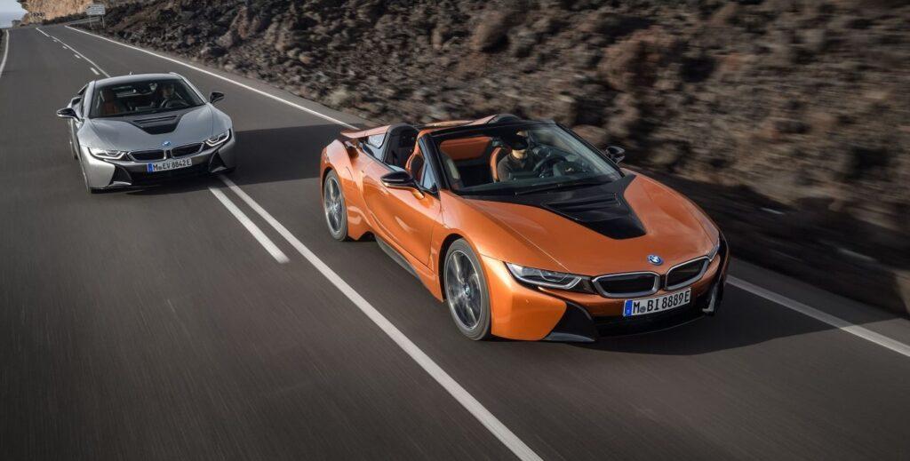 BMW i8 sprzedało się lepiej niż Honda NSX – czy powinno nas to dziwić?