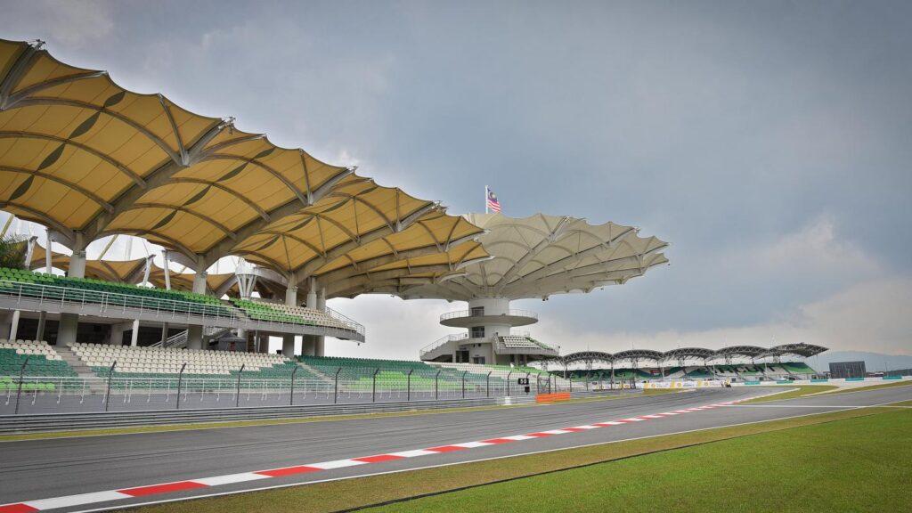 Przedsezonowe testy MotoGP na Sepang odwołane