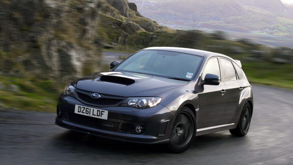 Subaru i Toyota wspólnie stworzą Hot Hatcha z potencjałem na WRC