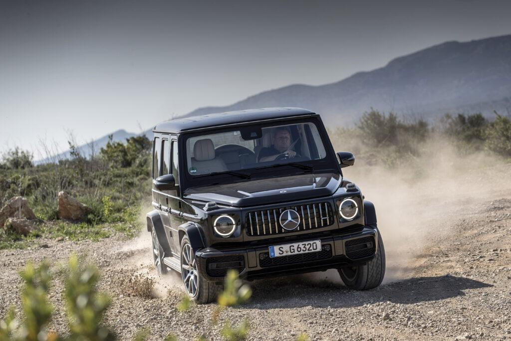 Mercedes rozpoczyna dużą akcję serwisową – ponad milion aut z awarią