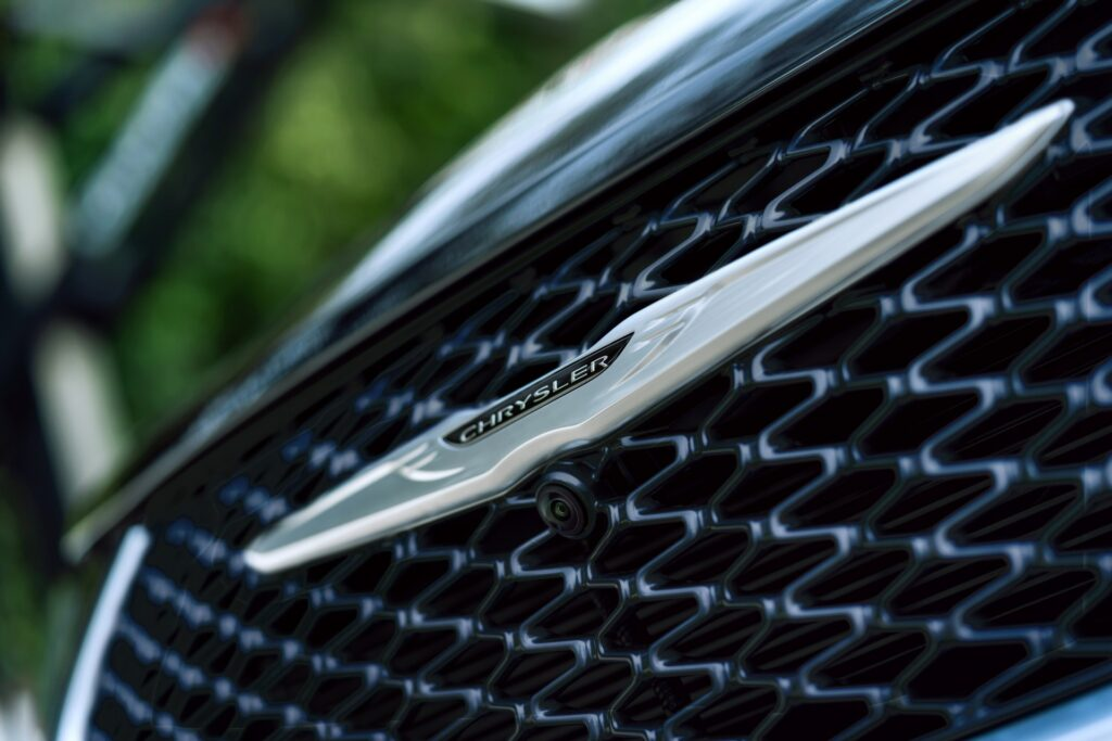 Koncern Stellantis nową nadzieją na odrodzenie Chryslera