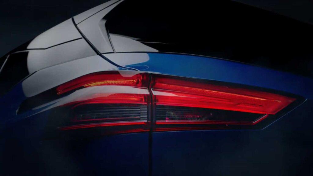 Nissan prezentuje ostatnią zapowiedź nowego Qashqaia przed premierą