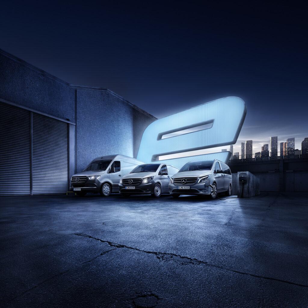 Koncern Daimler zmieni nazwę na Mercedes-Benz