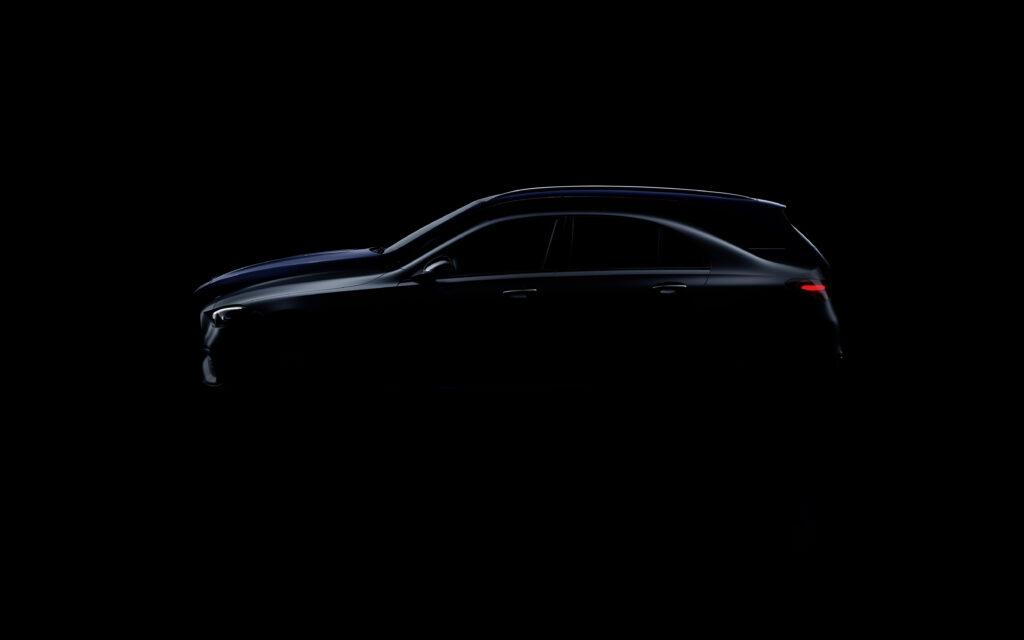 Mercedes Klasy C ze zmianami w napędzie od 2022 roku