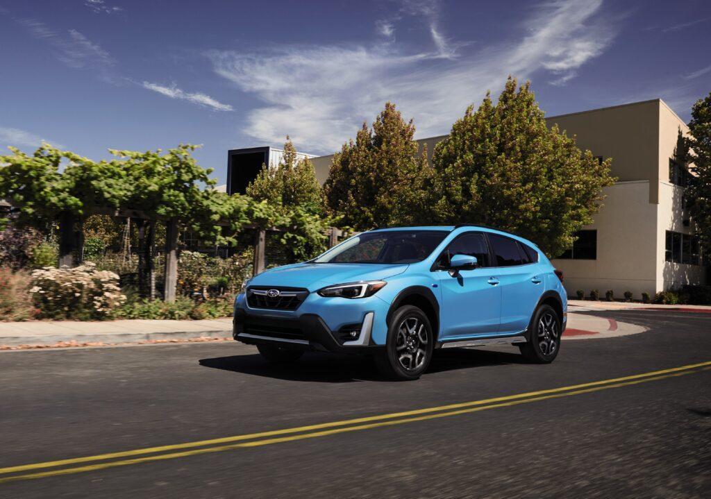 """Subaru chce zostać w Europie mimo """"katastrofalnego"""" 2020 roku"""