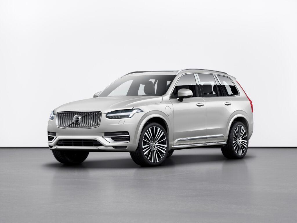 Dealerzy Volvo pytają o XC100, aby walczyć z BMW X7 oraz Mercedesem GLS
