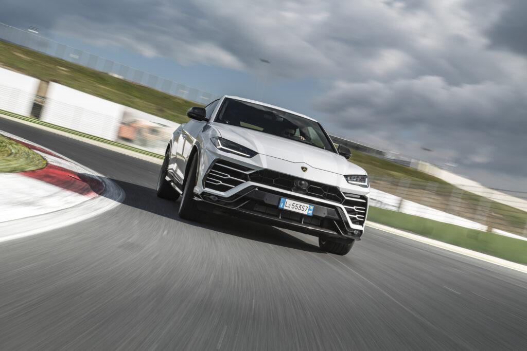 Czego możemy się spodziewać po Lamborghini Urus EVO?