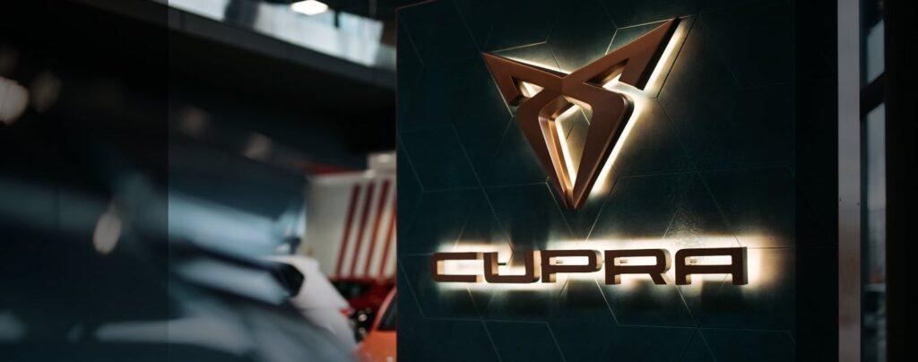 W Warszawie powstanie CUPRA Studio – trzecie takie miejsce na świecie i drugie Europie