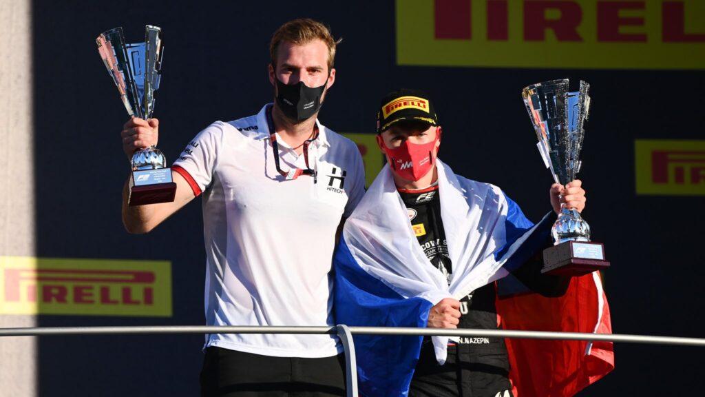Nikita Mazepin nie będzie mógł reprezentować Rosji w Formule 1