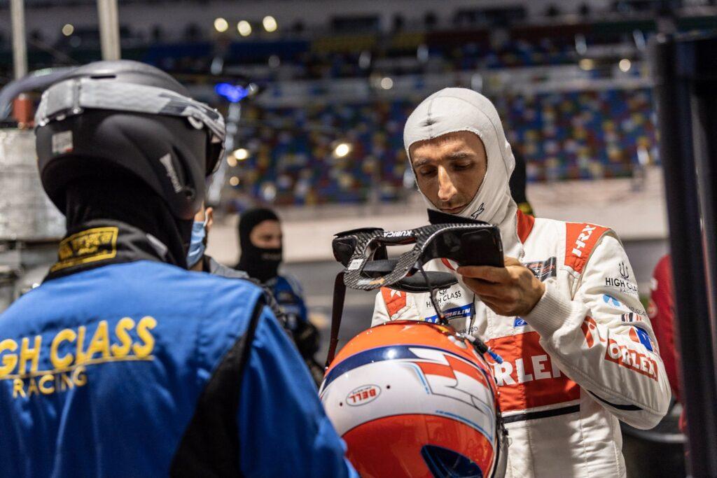 Robert Kubica dołącza do WRT w European Le Mans Series!