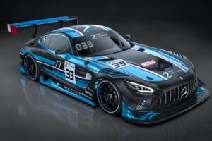 2 Seas Motorsport niepewne rywalizacji w DTM po sprzedaży McLarenów