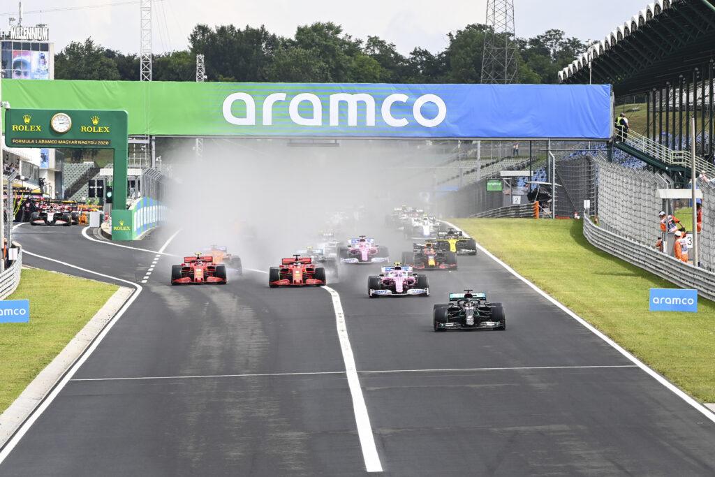 Nie będzie wyścigów z odwróconą stawką. Domenicali ma inny plan dla F1