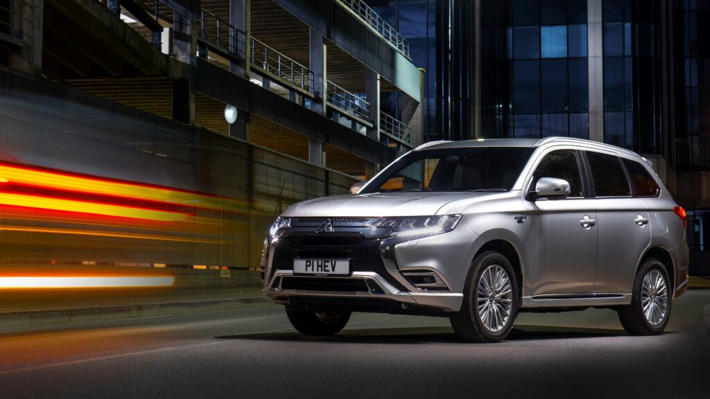 Mitsubishi może wrócić z nowymi modelami w Europie dzięki pomocy Renault