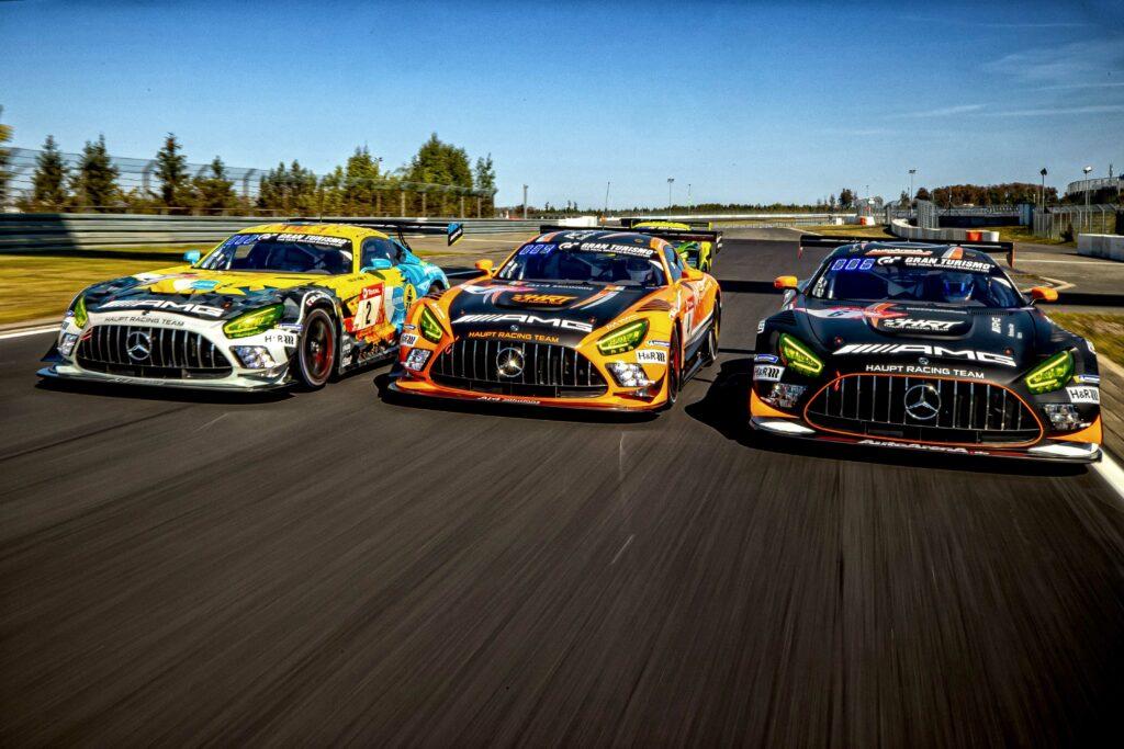 DTM z jeszcze większą liczbą Mercedesów – kolejne zespoły potwierdzone